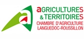Chambre régionale d'agriculture du Languedoc-Roussillon