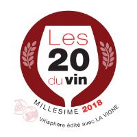 20 du vin