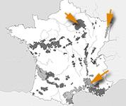 regions viticoles