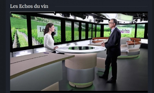 Interview de Christophe Riou