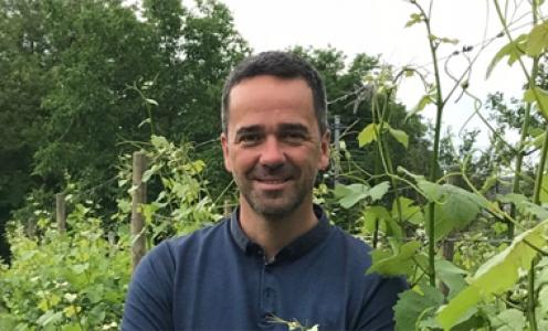 Christophe Bertsch, 20 du vin 2018